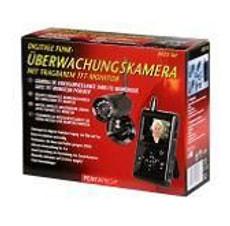 Funküberwachungskamera- Set  DF 25