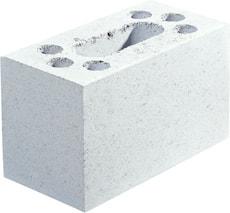 Palette 180 Briques silico-calcaire 25 x 12 x 14 cm