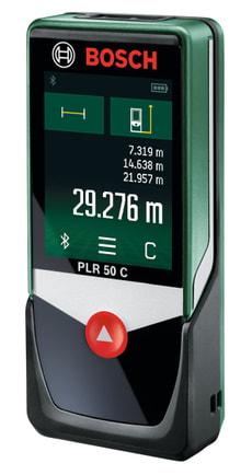 Distanziometro laser PLR 50 C