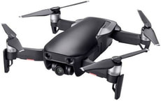 Mavic Air schwarz