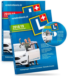 2018/19 [Kat. A+B] Set (PC / Mac) (D/F/I) Software+quaderno degli esercizi