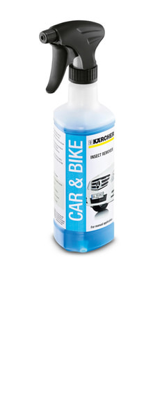 Produit insecticide detergent RM 618