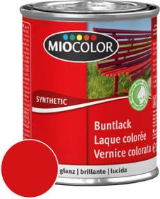 Synthetic Laque colorée brillante