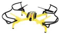 Carrera RC Quadrocopter HD Next FPV 2.4 GHz D/P
