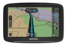 Start 52 LMT Navigationsgerät