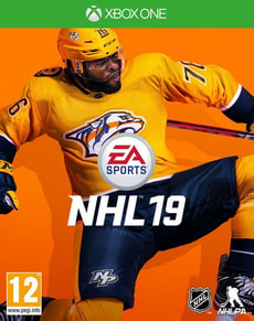 Xbox One - NHL 19