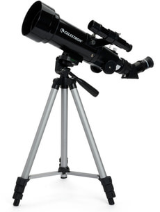 Travel Scope 70 Refraktor telescopio