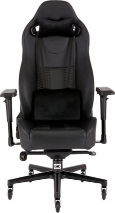 T2 ROAD WARRIOR Fauteuil gaming noir