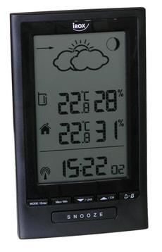 Funkwetterstation EBR505C