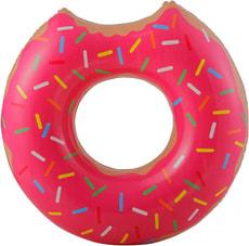 Aufblasbarer Donut-Wasserring