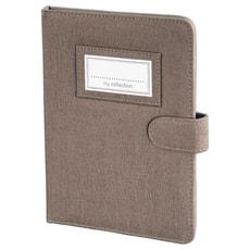 """Portfolio """"Leinen"""" pour lecteurs eBook de 15,24 cm (6"""") max., marron"""
