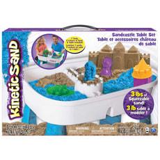 Kinetic Sand Table