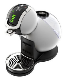 Dolce Gusto Melody 3 FS EDG626 silber