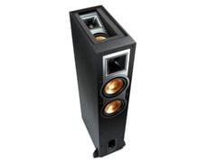 R-26FA Dolby Atmos - Nero