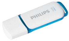 "USB key ""Snow"" USB 3.0 16GB"