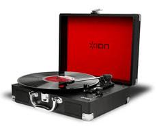 ION Vinyl Motion  tourne-disque