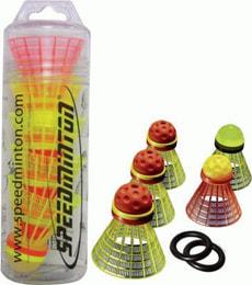 Speedertube Mixpack