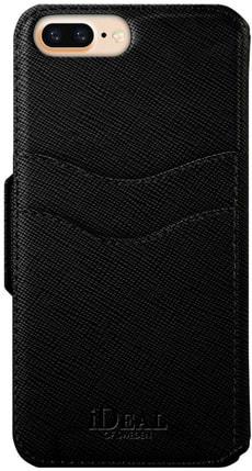 Fashion Wallet schwarz