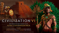 Mac - Sid Meier's Civilization VI