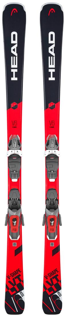 V-Shape V6 SW inkl. PR 11