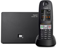 E630A GO VoIP- und Festnetztelefon
