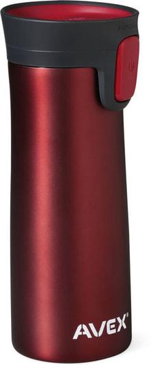 CONTIGO ISOBECHER 470ML ROT