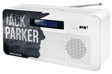 "DAB+ Radio ""Jack Parker"" Limited Edition"
