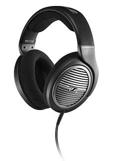 HD 518 Bügelkopfhörer