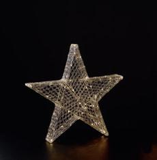 LED-Leuchtstern, 75cm