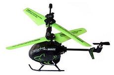 XS-Hélicoptère