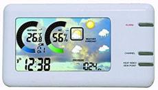 Climate Station météo W177