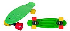 Streetsurfing Fizz Board - grün