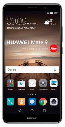 Mate 9 Dual SIM 64GB nero