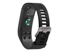 Garmin Vivosmart HR+ GPS schwarz XL