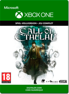 Xbox One - Call of Cthulhu