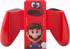 Nintendo Switch Comfort Grip: Super Mario Odyssey