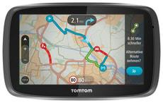 GO 500 Speak&Go Navigationsgerät