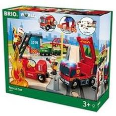 Set grande deluxe pompieri (FSC)