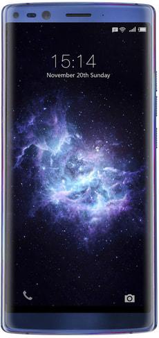 Mix 2 Dual SIM 64GB blau