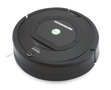 Roomba 770 Roboterstaubsauger