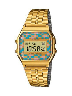 Armbanduhr A159WGEA-4AEF