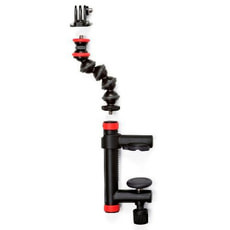 JOBY Action Clamp mit GorillaPod Arm