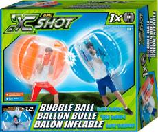 X-SHOT SPORT BUBBLE BALL