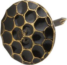 Polsternagel Halbrundkopf