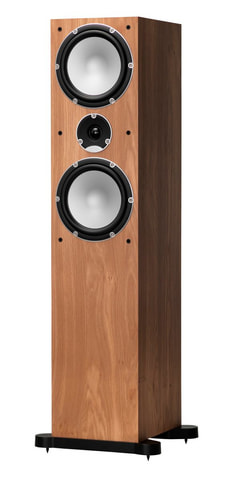 Mercury 7.4 (1 Paar) - Light Oak