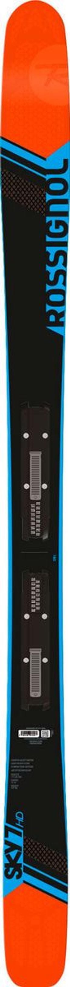 Sky7 HD inkl. NX 12