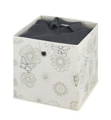 Aufbewahrungsbox Offen Butterfly