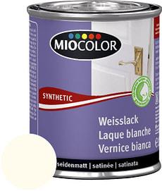 Synthetic Weisslack seidenmatt