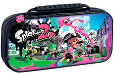 Switch Splatoon 2 custodia