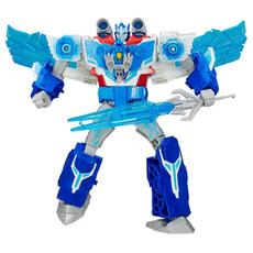 Transformer RID Gigawatt Optimus Prime